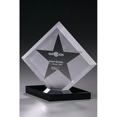 Picture of SQUARE STAR AWARD