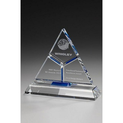 Picture of PUZZLE PYRAMID