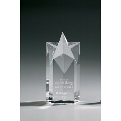 Picture of FIVE STAR AWARD