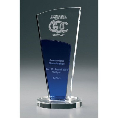 Picture of CRYSTAL DIDO AWARD