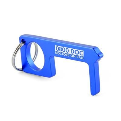 Picture of HYGIENE KEY in Blue