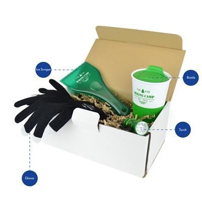 Picture of WINTER READY PACK in Green