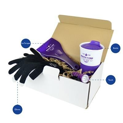 Picture of WINTER READY PACK in Purple