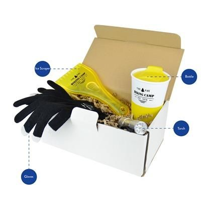 Picture of WINTER READY PACK in Yellow