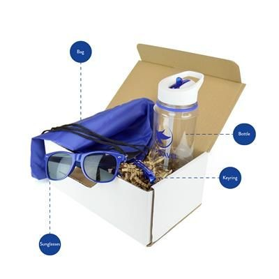 Picture of SUMMER READY PACK in Blue