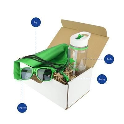 Picture of SUMMER READY PACK in Green