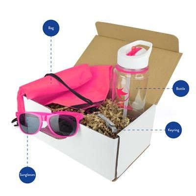 Picture of SUMMER READY PACK in Pink