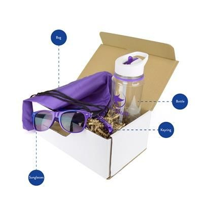 Picture of SUMMER READY PACK in Purple