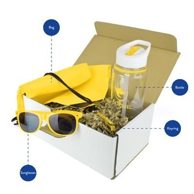 Picture of SUMMER READY PACK in Yellow