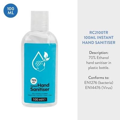 Picture of 100ML HAND SANITISER