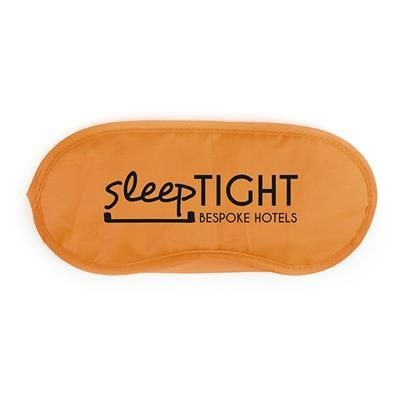 Picture of EYE MASK in Amber