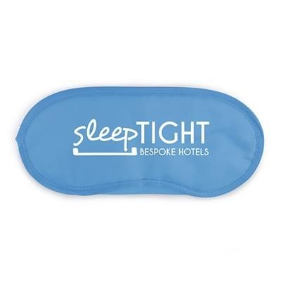 Picture of EYE MASK in Cyan
