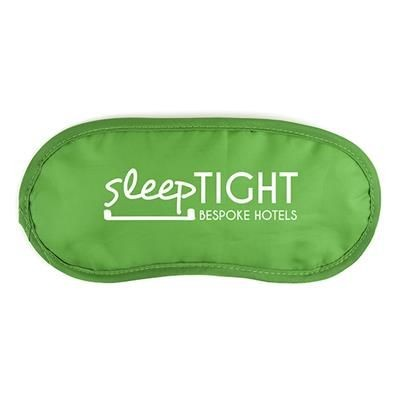 Picture of EYE MASK in Green