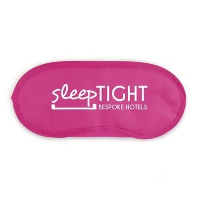 Picture of EYE MASK in Pink