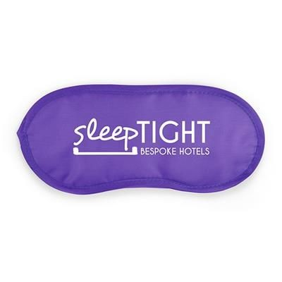 Picture of EYE MASK in Purple