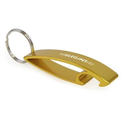 Picture of BOTTLE OPENER in Yellow