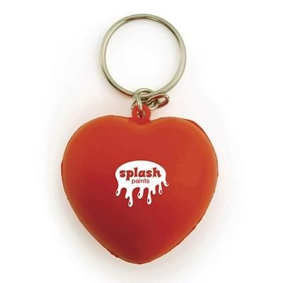 Picture of HEART STRESS KEYRING