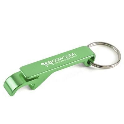 Picture of RALLI BOTTLE AND CAN OPENER in Green