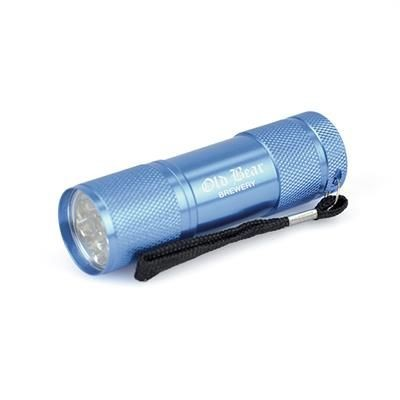 Picture of SYCAMORE SOLO TORCH in Cyan
