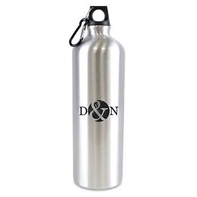 Picture of KENNEDY 1LTR DRINK BOTTLE in Silver