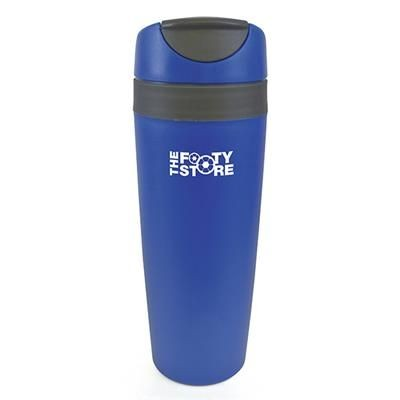 Picture of ADELPHI PLASTIC TUMBLER in Blue