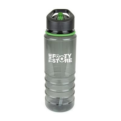 Picture of RESACA TRITAN SPORTS BOTTLE with Green Trim