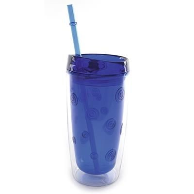 Picture of CHESTER TUMBLER in Blue