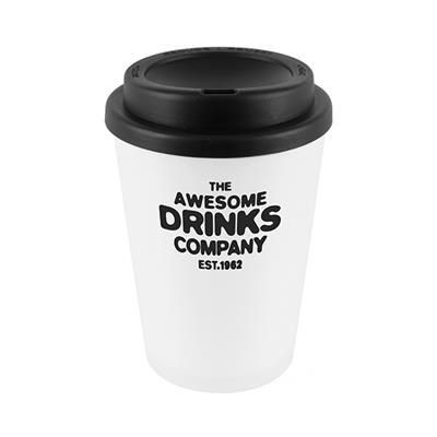 Picture of HADDON TAKE OUT TRAVEL MUG in Black