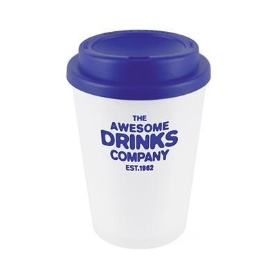 Picture of HADDON TAKE OUT TRAVEL MUG in Blue