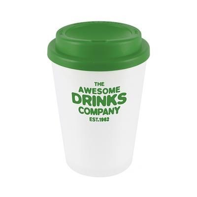 Picture of HADDON TAKE OUT TRAVEL MUG in Green