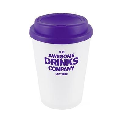 Picture of HADDON TAKE OUT TRAVEL MUG in Purple