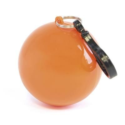 Picture of PONCHO BALL in Amber
