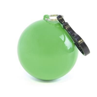 Picture of PONCHO BALL in Green