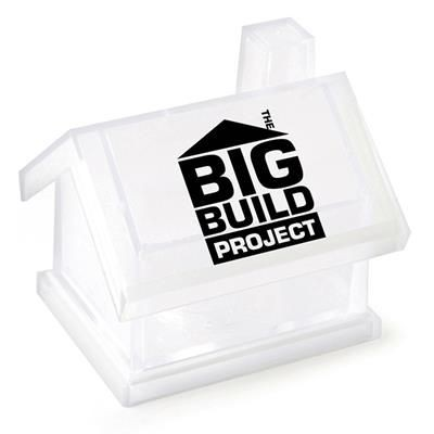 Picture of HOUSE MONEY BOX