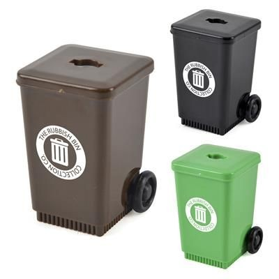 Picture of WHEELIE BIN