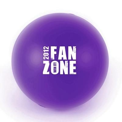 Picture of STRESS BALL in Purple