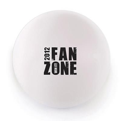 Picture of STRESS BALL in White