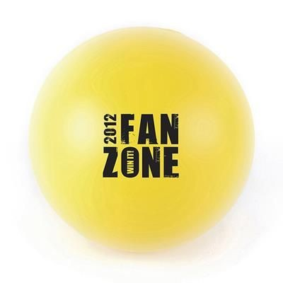 Picture of STRESS BALL in Yellow
