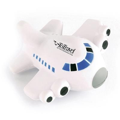 Picture of AEROPLANE STRESS TOY