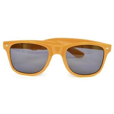 Picture of SUNNY SUNGLASSES in Amber