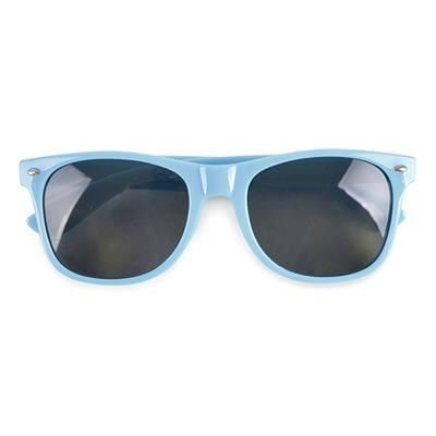 Picture of SUNNY SUNGLASSES in Cyan
