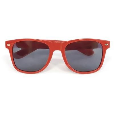 Picture of SUNNY SUNGLASSES in Red