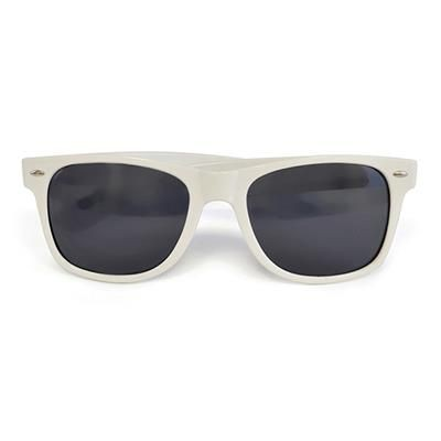 Picture of SUNNY SUNGLASSES in White