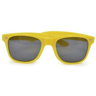 Picture of SUNNY SUNGLASSES in Yellow