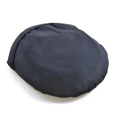 Picture of FOLDING FLYING ROUND DISC in Black