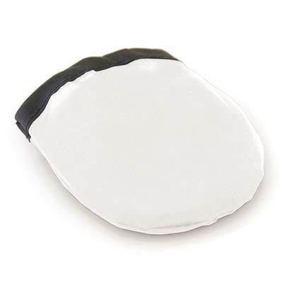 Picture of FOLDING FLYING ROUND DISC in White