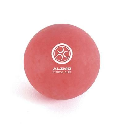 Picture of BOUNCY BALL in Red