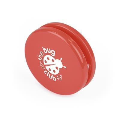 Picture of BASIC YOYO in Red