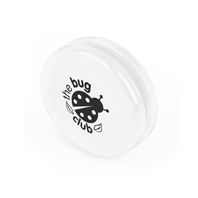 Picture of BASIC YOYO in White