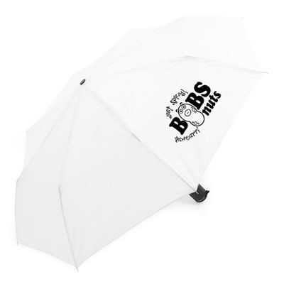 Picture of SUPERMINI UMBRELLA in White